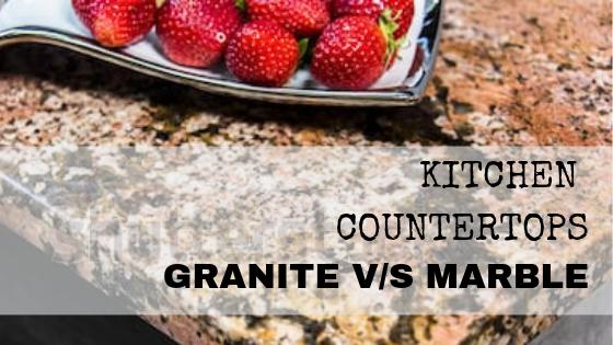 Granite V/s Marble   Turkish Marble Company